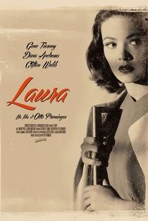 Assistir Laura Online Grátis Dublado Legendado (Full HD, 720p, 1080p) | Otto Preminger | 1944