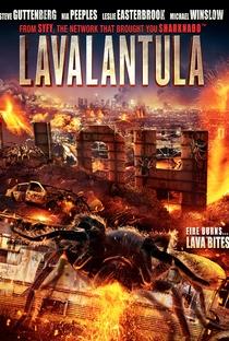 Assistir Lavalantula Online Grátis Dublado Legendado (Full HD, 720p, 1080p) | Mike Mendez | 2015