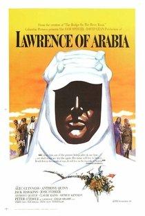Assistir Lawrence da Arábia Online Grátis Dublado Legendado (Full HD, 720p, 1080p) | David Lean (I) | 1962