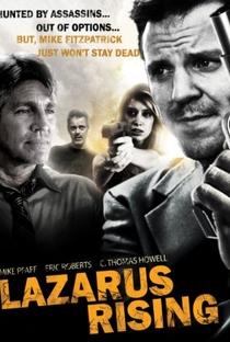Assistir Lazarus Rising Online Grátis Dublado Legendado (Full HD, 720p, 1080p)   John Depew   2015