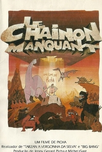 Assistir Le Chainon Manquant Online Grátis Dublado Legendado (Full HD, 720p, 1080p)   Picha   1980