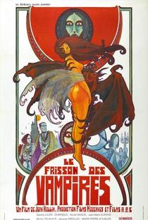 Assistir Le Frisson des Vampires Online Grátis Dublado Legendado (Full HD, 720p, 1080p) | Jean Rollin | 1971