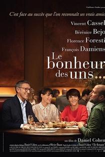 Assistir Le bonheur des uns... Online Grátis Dublado Legendado (Full HD, 720p, 1080p) | Daniel Cohen | 2020