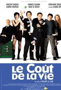 Assistir Le coût de la vie Online Grátis Dublado Legendado (Full HD, 720p, 1080p) | Philippe Le Guay | 2003