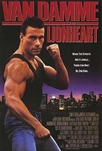 Assistir Leão Branco: O Lutador Sem Lei Online Grátis Dublado Legendado (Full HD, 720p, 1080p) | Sheldon Lettich | 1990