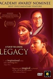 Assistir Legacy Online Grátis Dublado Legendado (Full HD, 720p, 1080p) | Tod Lending | 2000