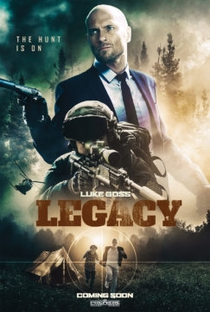 Assistir Legacy Online Grátis Dublado Legendado (Full HD, 720p, 1080p) | R. Ellis Frazier | 2020
