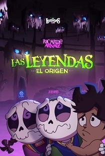 Assistir Legend Quest: The Origin Online Grátis Dublado Legendado (Full HD, 720p, 1080p) | Ricardo Arnaiz | 2020