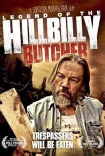 Assistir Legend of the Hillbilly Butcher Online Grátis Dublado Legendado (Full HD, 720p, 1080p) | Joaquin Montalvan | 2014