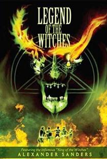 Assistir Legend of the Witches Online Grátis Dublado Legendado (Full HD, 720p, 1080p) | Malcolm Leigh | 1970