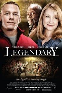 Assistir Legendary Online Grátis Dublado Legendado (Full HD, 720p, 1080p) | Mel Damski | 2010
