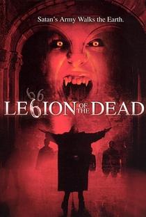 Assistir Legião dos Mortos Online Grátis Dublado Legendado (Full HD, 720p, 1080p) | Olaf Ittenbach | 2001