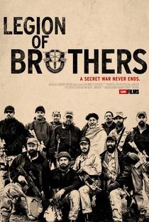 Assistir Legion of Brothers Online Grátis Dublado Legendado (Full HD, 720p, 1080p)   Greg Barker   2017