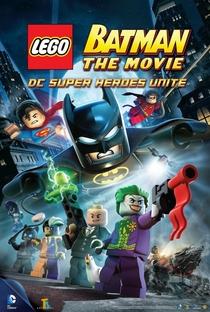 Assistir Lego Batman - O Filme, Super Heróis se Unem Online Grátis Dublado Legendado (Full HD, 720p, 1080p) | Jon Burton | 2013