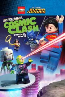 Assistir Lego Liga da Justiça - Combate Cósmico Online Grátis Dublado Legendado (Full HD, 720p, 1080p)   Rick Morales   2016