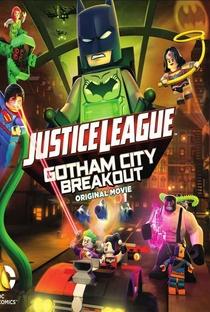 Assistir Lego Liga da Justiça - Revolta em Gotham Online Grátis Dublado Legendado (Full HD, 720p, 1080p) | Rick Morales | 2016