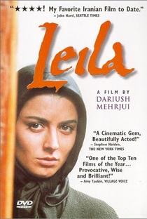 Assistir Leila Online Grátis Dublado Legendado (Full HD, 720p, 1080p) | Dariush Mehrjui | 1997