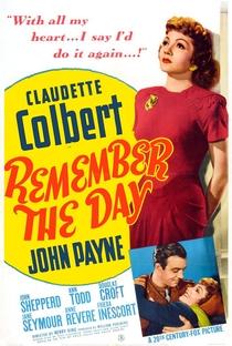 Assistir Lembra-te Daquele Dia Online Grátis Dublado Legendado (Full HD, 720p, 1080p) | Henry King (I) | 1941