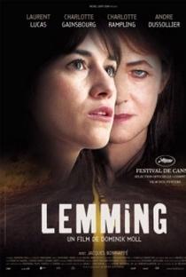 Assistir Lemming - Instinto Animal Online Grátis Dublado Legendado (Full HD, 720p, 1080p)   Dominik Moll   2005