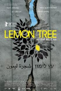 Assistir Lemon Tree Online Grátis Dublado Legendado (Full HD, 720p, 1080p) | Eran Riklis | 2008