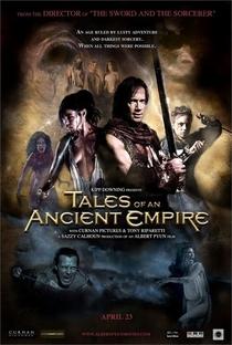 Assistir Lendas De Um Antigo Império Online Grátis Dublado Legendado (Full HD, 720p, 1080p) | Albert Pyun | 2010