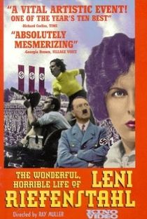 Assistir Leni Riefenstahl - A Deusa Imperfeita Online Grátis Dublado Legendado (Full HD, 720p, 1080p)   Ray Müller   1993