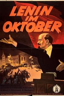 Assistir Lenin em Outubro Online Grátis Dublado Legendado (Full HD, 720p, 1080p) | Dmitri Vasilyev