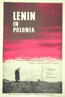 Assistir Lenin na Polônia Online Grátis Dublado Legendado (Full HD, 720p, 1080p) | Sergei Yutkevich | 1966