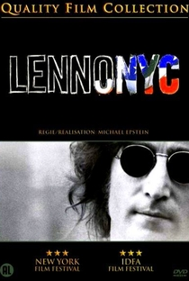 Assistir Lennon NYC Online Grátis Dublado Legendado (Full HD, 720p, 1080p) | Michael Epstein | 2010