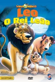 Assistir Leo, o Rei Leão Online Grátis Dublado Legendado (Full HD, 720p, 1080p) | Takashi (I)