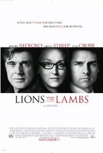 Assistir Leões e Cordeiros Online Grátis Dublado Legendado (Full HD, 720p, 1080p) | Robert Redford | 2007