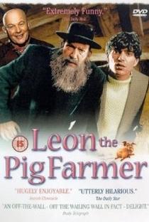 Assistir Leon the Pig Farmer Online Grátis Dublado Legendado (Full HD, 720p, 1080p)   Gary Sinyor