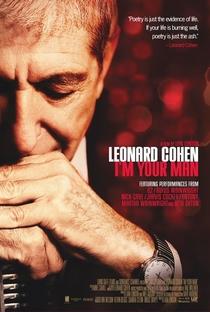 Assistir Leonard Cohen: I'm Your Man Online Grátis Dublado Legendado (Full HD, 720p, 1080p) | Lian Lunson | 2006