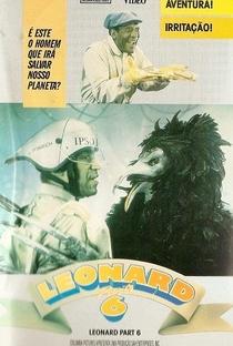 Assistir Leonard - Parte 6 Online Grátis Dublado Legendado (Full HD, 720p, 1080p) | Paul Weiland | 1987