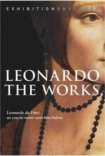 Assistir Leonardo: The Works Online Grátis Dublado Legendado (Full HD, 720p, 1080p) | Phil Grabsky | 2020