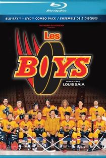 Assistir Les Boys Online Grátis Dublado Legendado (Full HD, 720p, 1080p)   Louis Saïa   1997