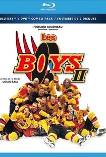 Assistir Les Boys II Online Grátis Dublado Legendado (Full HD, 720p, 1080p) | Louis Saïa | 1998