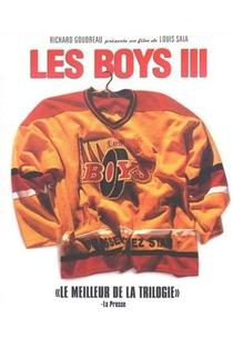 Assistir Les Boys III Online Grátis Dublado Legendado (Full HD, 720p, 1080p) | Louis Saïa | 2001