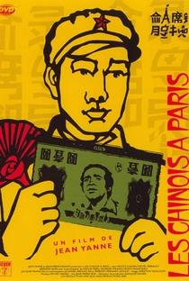 Assistir Les Chinois à Paris Online Grátis Dublado Legendado (Full HD, 720p, 1080p) | Jean Yanne | 1974
