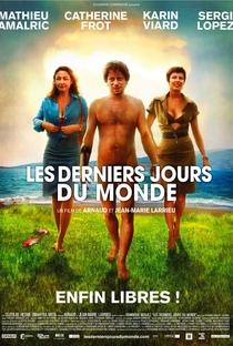 Assistir Les Derniers Jours Du Monde Online Grátis Dublado Legendado (Full HD, 720p, 1080p) | Arnaud Larrieu