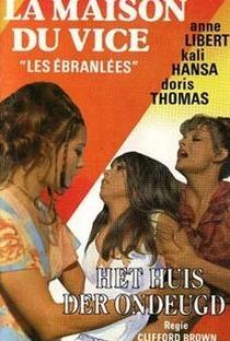 Assistir Les Ebranlées Online Grátis Dublado Legendado (Full HD, 720p, 1080p) | Jesús Franco (I) | 1972