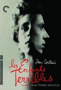 Assistir Les Enfants Terribles Online Grátis Dublado Legendado (Full HD, 720p, 1080p)   Jean-Pierre Melville   1950