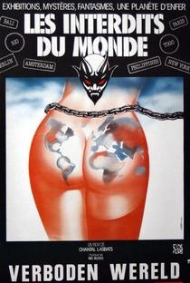 Assistir Les Interdits Du Monde Online Grátis Dublado Legendado (Full HD, 720p, 1080p)   Chantal Lasbats   1986