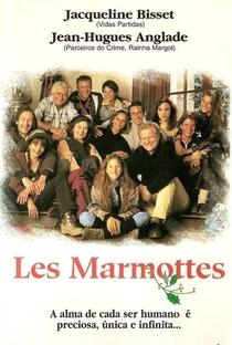 Assistir Les Marmottes Online Grátis Dublado Legendado (Full HD, 720p, 1080p) | Elie Chouraqui | 1993