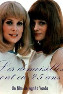 Assistir Les demoiselles ont eu 25 ans Online Grátis Dublado Legendado (Full HD, 720p, 1080p) | Agnès Varda | 1993