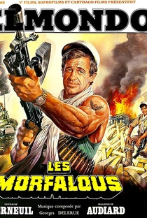 Assistir Les morfalous Online Grátis Dublado Legendado (Full HD, 720p, 1080p) | Henri Verneuil | 1984