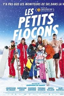 Assistir Les petits flocons Online Grátis Dublado Legendado (Full HD, 720p, 1080p) | Joséphine de Meaux | 2019