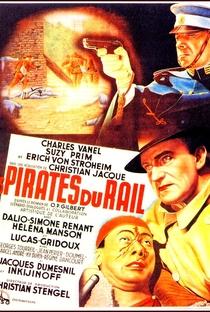 Assistir Les pirates du rail Online Grátis Dublado Legendado (Full HD, 720p, 1080p) | Christian-Jaque | 1938
