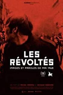 Assistir Les révoltés: images et paroles de Mai 1968 Online Grátis Dublado Legendado (Full HD, 720p, 1080p)   Jacques Kébadian