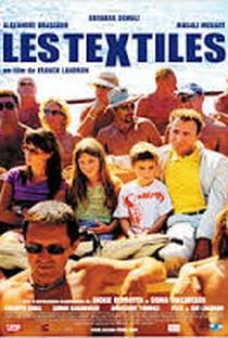 Assistir Les textiles Online Grátis Dublado Legendado (Full HD, 720p, 1080p) | Franck Landron | 2004